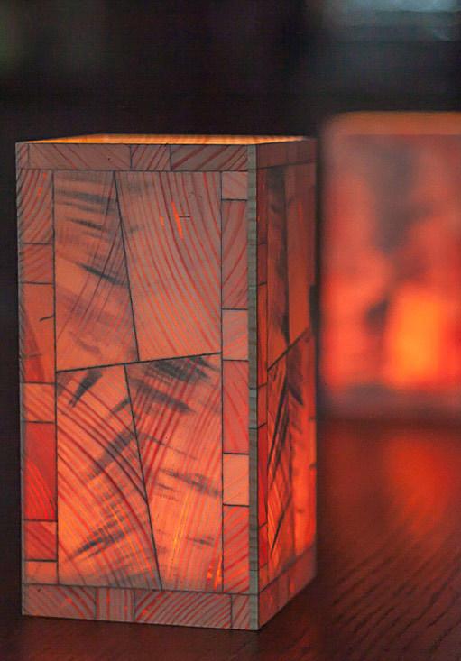 tube windlichter edle geschenke aus holz. Black Bedroom Furniture Sets. Home Design Ideas