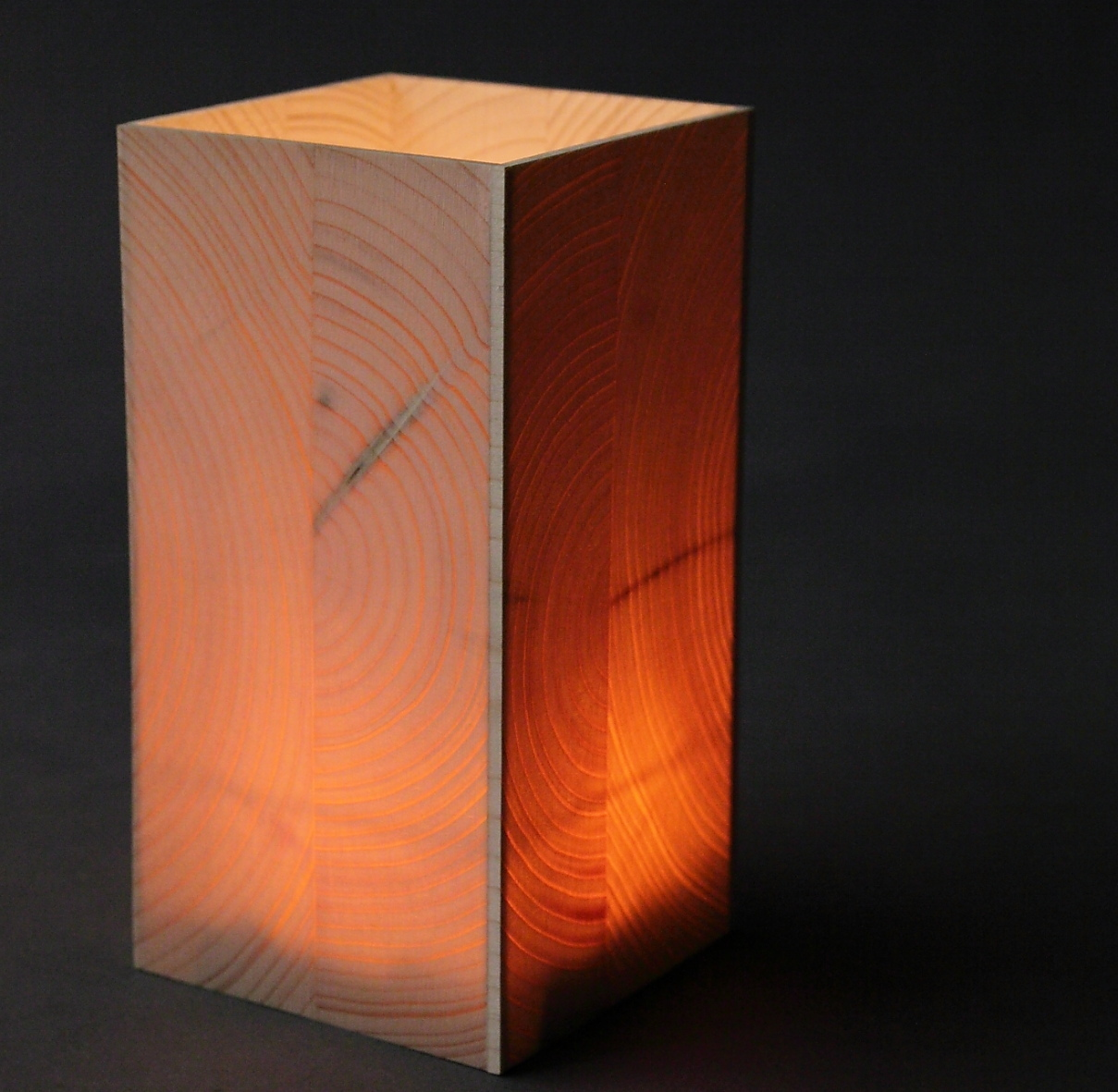 Tube Windlichter Edle Geschenke Aus Holz