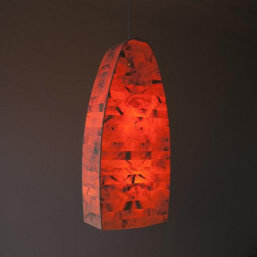 Leuchten Aus Holz Von Christian Masche